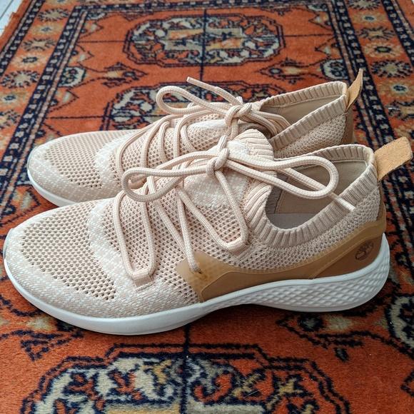 Timberland Women's FlyRoam Go Knit Sneakers